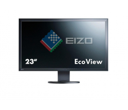 "Monitor LED 22"" Eizo FlexScan EV2316WFS3-BK"