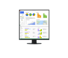 "Monitor LED 27"" Eizo FlexScan EV2730Q-BK"