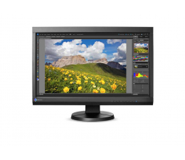 "Monitor LED 22"" Eizo ColorEdge CS230-BK + ColorNavigator"