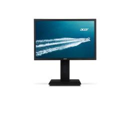 "Monitor LED 22"" Acer B226WLYMDR czarny"