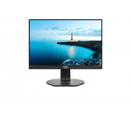 "Monitor LED 24"" Philips 240B7QPTEB/00 czarny"