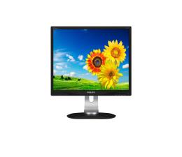 """Monitor LED 21"""" i mniejszy Philips 19P4QYEB/00 czarny"""