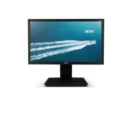 """Monitor LED 21"""" i mniejszy Acer B206WQLYMDH grafitowy"""