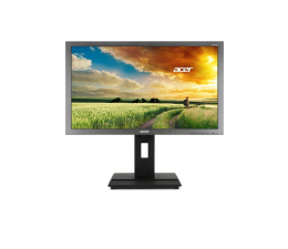 "Monitor LED 24"" Acer B246HYLAYMIDR czarny"