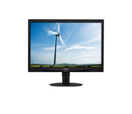 """Monitor LED 24"""" Philips 240S4QYMB/00 czarny"""