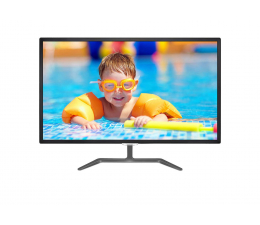 "Monitor LED 32"" i większy Philips 323E7QDAB/00"