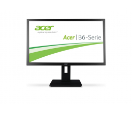 "Monitor LED 27"" Acer B276HULEYMIIPRUZX czarny"