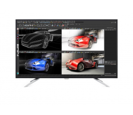 "Monitor LED 32"" i większy Philips BDM4350UC/00 4K"