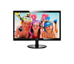 "Monitor LED 24"" Philips 246V5LSB/00"
