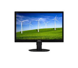 "Monitor LED 24"" Philips 241B4LPYCB/00 czarny"