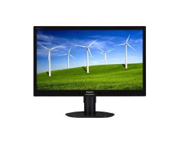 "Monitor LED 24"" Philips 241B4LPYCB/00 czarny"
