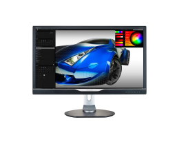 "Monitor LED 27"" Philips 288P6LJEB/00 4K"