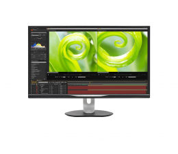 "Monitor LED 32"" i większy Philips 328P6VJEB/00 4K"