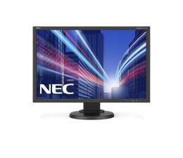 """Monitor LED 24"""" Nec MultiSync E245WMi czarny"""