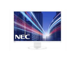 "Monitor LED 24"" Nec MultiSync EA245WMi białe"