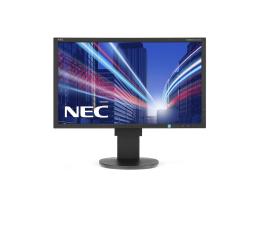 """Monitor LED 22"""" Nec MultiSync EA234WMi czarny"""