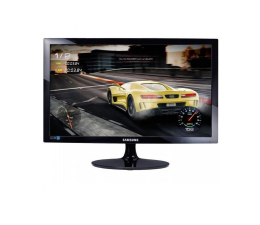 "Monitor LED 24"" Samsung S24D330HSX"