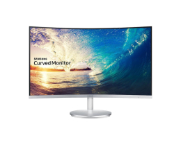 "Monitor LED 27"" Samsung C27F591FDUX Curved"
