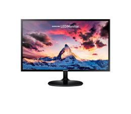 "Monitor LED 24"" Samsung S24F350FHUX"