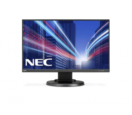 "Monitor LED 22"" Nec MultiSync E221N czarny"
