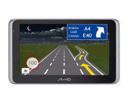Nawigacja samochodowa Mio MiVue Drive 60 Truck EU + wideorejestrator