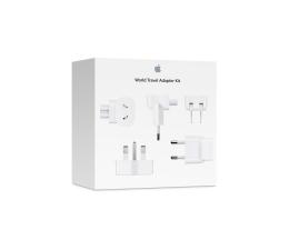 Ładowarka do smartfonów Apple World Travel Adapter Kit iPhone, iPad, MacBook