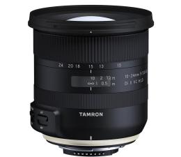 Obiektyw zmiennoogniskowy Tamron 10-24mm F3.5-4.5 Di II VC HLD Nikon