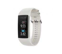 Zegarek sportowy Polar A370 S/M Biały