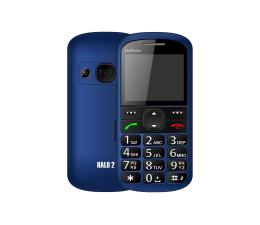 Smartfon / Telefon myPhone Halo 2 niebieski