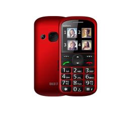 Smartfon / Telefon myPhone Halo 2 czerwony