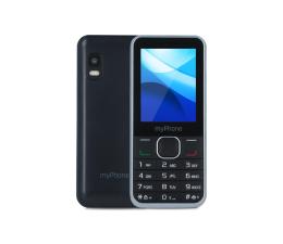 Smartfon / Telefon myPhone Classic+ 3G czarny