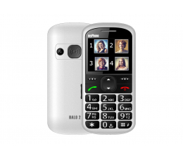 Smartfon / Telefon myPhone Halo 2 biały