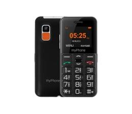 Smartfon / Telefon myPhone Halo EASY czarny