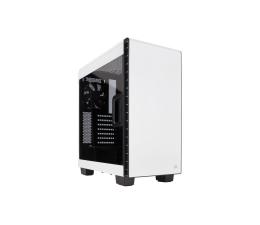 Obudowa do komputera Corsair Carbide Clear 400C Case biała