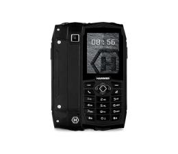 Smartfon / Telefon myPhone HAMMER 3 Dual SIM czarny
