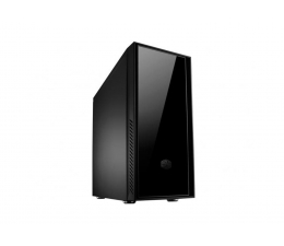 Obudowa do komputera Cooler Master SILENCIO 550 czarna