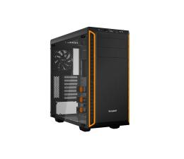 Obudowa do komputera be quiet! Pure Base 600 czarno-pomarańczowa z oknem