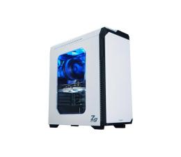 Obudowa do komputera Zalman Z9 NEO biała z oknem