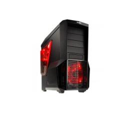 Obudowa do komputera Zalman Z11 PLUS HF1 czarna USB 3.0  z oknem