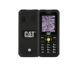Smartfon / Telefon Cat B30 Dual SIM czarny