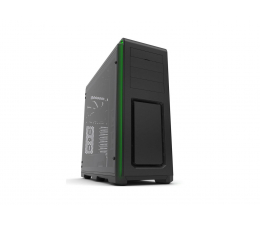 Obudowa do komputera Phanteks Enthoo Luxe czarna z oknem