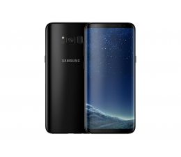 Smartfon / Telefon Samsung Galaxy S8 G950F Midnight Black