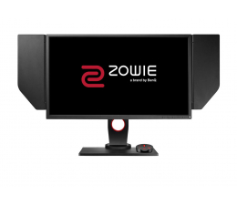 """Monitor LED 24"""" BenQ ZOWIE XL2546 czarny 240Hz"""