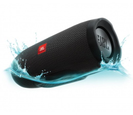 Głośnik przenośny JBL CHARGE 3 Czarny