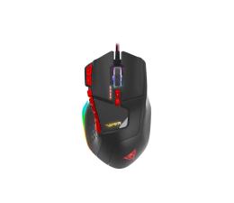 Myszka przewodowa Patriot Viper V570 RGB Laser Gaming