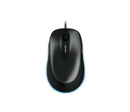 Myszka przewodowa Microsoft Comfort Mouse 4500 czarna USB
