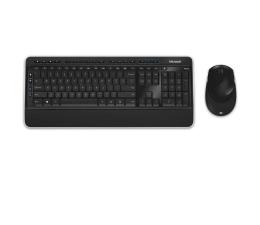 Zestaw klawiatura i mysz Microsoft Wireless Desktop 3050 AES
