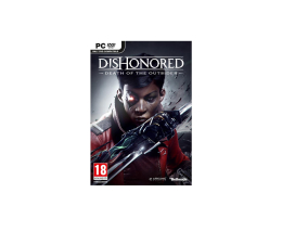 Gra na PC Arkane Studios Dishonored: Death of the Outsider