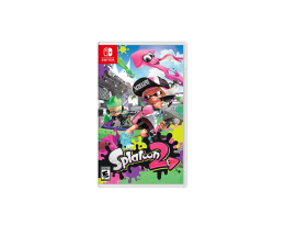 Gra na Switch Switch Splatoon 2