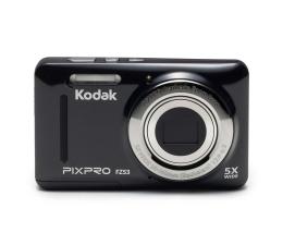 Aparat kompaktowy Kodak FZ53 czarny